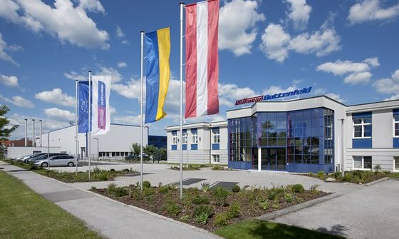 WITTMANN BATTENFELD and MPDV Mikrolab GmbH cooperate in MES