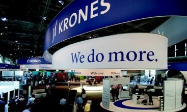 We do more: Krones at the drinktec 2017