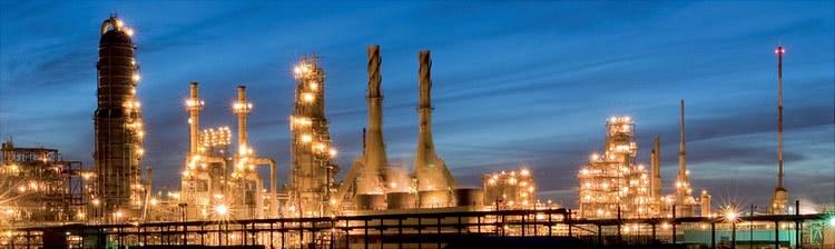 Rafineria ExxonMobil w Baytown