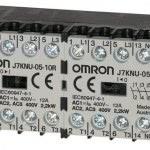 Niewielkie urządzenie Omron o ogromnych możliwościach przełączania