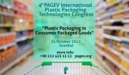 PAGEV International Packaging Technologies Congress