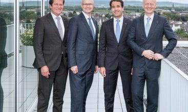 Reifenhäuser Holding reconfigures its Management Board