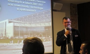 PolyOne świętuje 10 lat obecności w Polsce