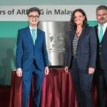 Arburg celebrates 25 years in Malaysia