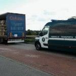 Nielegalnie przewozili śmieci z Niemiec do Polski