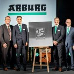Anniversary: Arburg celebrates 25 years in Poland