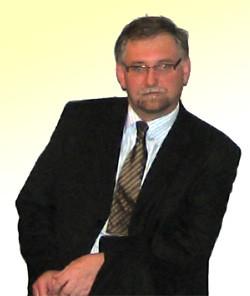 Bogdan Zabrzewski, prezes firmy Battenfeld Polska