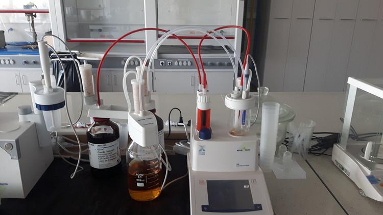 laboratorium poliuretanów