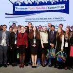 Europejski finał konkursu EYDC