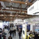 Podsumowanie i fotoraport z targów Kompozyt-Expo 2017