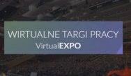 Rozpoczęły się wirtualne targi pracy VirtualEXPO