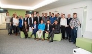 Krones' Innovation Lab officially inaugurated