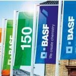 Sprzedaż i zysk BASF wzrosły w trzecim kwartale 2017 roku