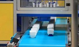 Innowacyjne technologie i materiały w przetwórstwie tworzyw sztucznych