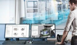 Budowanie warsztatu cyfrowych maszyn przyszłości
