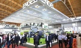 The Fakuma 2017 was a great success for ENGEL