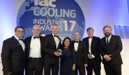Opteon XL40 uhonorowany na RAC Cooling Industry Awards