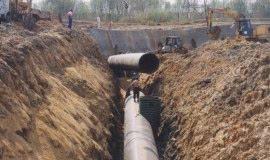 Znaczenie PE i PP w dystrybucji wody i gazu
