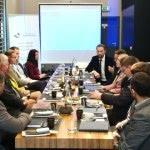 Spotkanie recyklerów PET z przedstawicielami Stowarzyszenia Polski Recykling