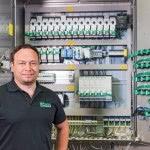 SmartWire-DT minimalizuje czas przestoju maszyn