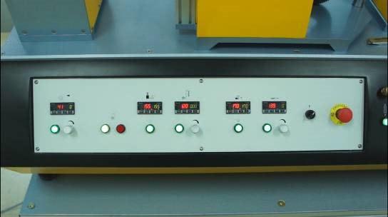 panel sterowania