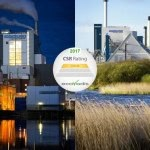 Iggesund's mills receives the highest sustainability rating