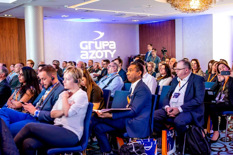 OXO Conference