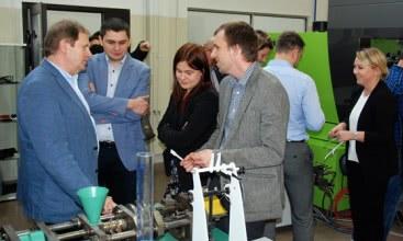 O tworzywach na konferencji branżowej w Bydgoszczy