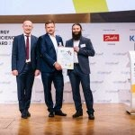 Krones wins 2017 Energy Efficiency Award