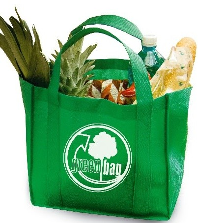 ekologiczna torba Greenbag