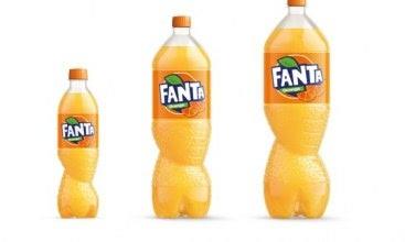 Sidel partners Coca-Cola in developing new design for Fanta bottle in PET