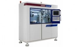 WITTMANN BATTENFELD with high-tech machines and processes at the Interplastica