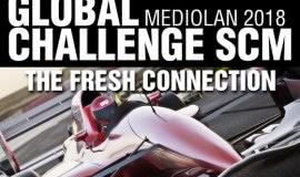 Mediolan ugości finalistów Global Challenge SCM - The Fresh Connection 2018
