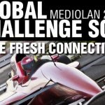 Mediolan ugości finalistów Global Challenge SCM - The Fresh Connection 2018