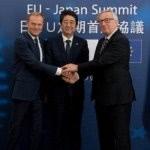 UE oraz Japonia finalizują umowę o partnerstwie gospodarczym