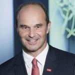 Martin Brudermüller nowym prezesem zarządu BASF