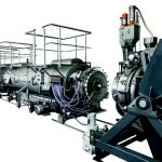 Efficient extrusion technology for best production results