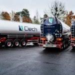 CIECH rozwija kompetencje w obszarze logistyki