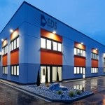 The Reifenhäuser Group takes over EDS GmbH