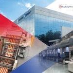 Nowa fabryka COEXPAN-EMSUR w Brazylii