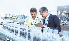 Sabic helps boost process performance in packaging industry