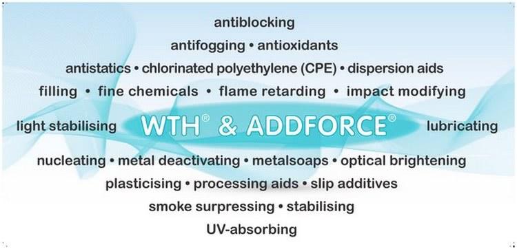 WTH Addforce cloud