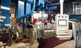 Kraiburg TPE zwiększa produkcję elastomerów