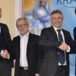 Krahn Chemie przejęła przedsiębiorstwo dystrybucyjne od Memolex SAS