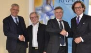 Krahn Chemie acquires the distribution business of Memolex SAS