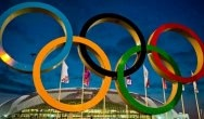 Polyurethane incorporated into the Olympic Village
