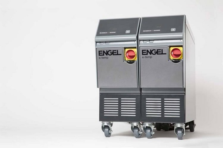 ENGEL e-temp temperature control unit