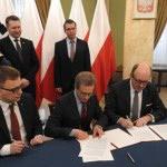 Grupa Azoty zacieśnia współpracę z Instytutem Nowych Syntez Chemicznych
