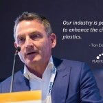 Plastics recycling grows in Europe