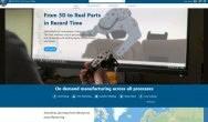 Dassault Systèmes uruchamia Online Marketplace
